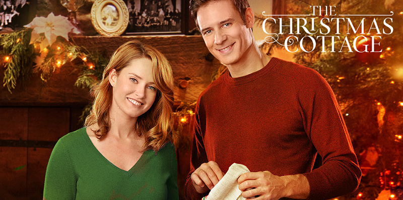 The Christmas Cottage [Stills + Promoshoot]